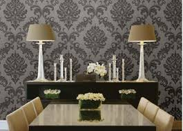 modern wallpaper in silver design by york wallcoverings new year new look with modern wallpaper totalwallcovering
