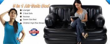Air Sofa 5 In 1 Bed 5 In 1 Air Sofa Bed Dealer In Delhi Air Sofa Bed Supplier Air