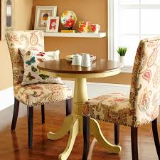 Marble Bistro Table And Chairs Dining Room Awesome Cobre 42 Round Iron Bistro Table With Copper
