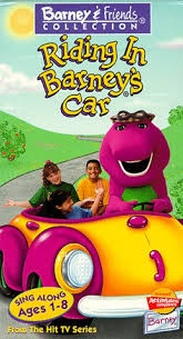 Image Threewishes Theend Jpg Barney by Riding In Barney U0027s Car Wiki Fandom Powered By Wikia