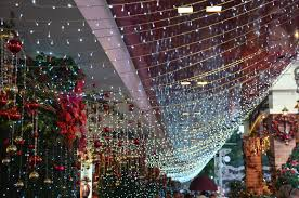 Christmas Decorations Online Singapore by Singapore Christmas Decorations In Singapore Orchard Road