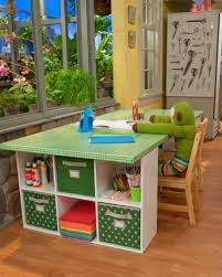 kids art table with storage colorful crafting table kids art table kids craft tables and