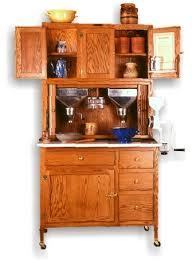Hoosier Cabinets For Sale by Hoosier Cabinets Custom Built