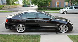 lexus gs300 sport design specs va fs 2003 gs300 sportdesign black on black navi ml clublexus