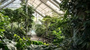 Botanic Garden New York Botanic Garden New York Atlas Obscura