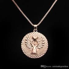 necklace pendants wholesale images Wholesale 2016 letters of love heart guardian angel necklace jpg