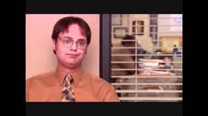 the best of dwight schrute youtube