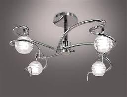 plafonnier de cuisine plafonnier cuisine design le design plafonnier luminaire