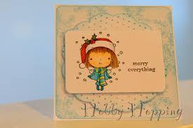 i u0027m dreaming of a white paper christmas card inklings u0026 yarns