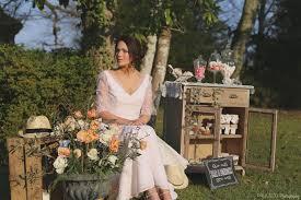 deco nature chic shooting d u0027inspiration champêtre chic chris wedding planner