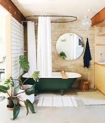 Old Fashioned Bathtubs 6 Open Bathroom Layout Ideas