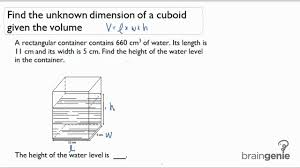 how to read dimensions dimensions of a cube from volume secrets and lies secrets and lies