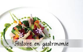 histoire de la cuisine et de la gastronomie fran軋ises cuisine idées recettes histoire de la cuisine espagnole