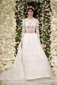 55 Long Sleeve Wedding Dresses by Fall 2015 Wedding Dresses Best Fall Wedding Gowns At Bridal