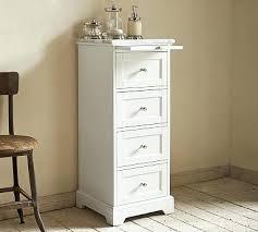 White Bathroom Storage Cabinet White Storage Cabinet Allnetindia Club