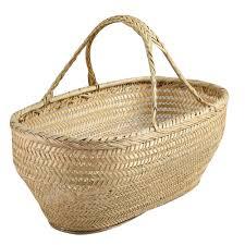 cane laundry hamper online buy wholesale bamboo laundry basket from china bamboo