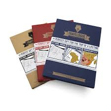 scratch map travel journal for globetrotters