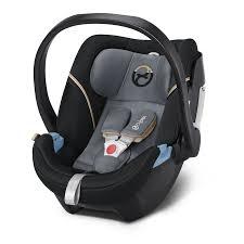 sécurité siège auto siège auto anton 5 de cybex design confortable sécurité le