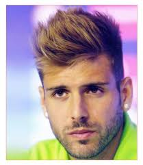 soccer hairstyles haircuts for heart shaped faces men as well as soccer player
