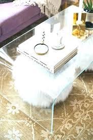 round glass coffee table decor glass coffee table decor willazosienka com