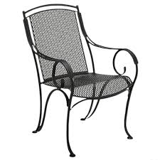Rod Iron Patio Chairs Blogs High Quality Wrought Iron Patio Furniture Utilizes An