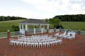outdoor wedding venues in maryland wedding venue in frederick maryland wedding reception md