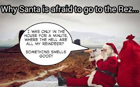 native humor native christmas memes and holiday jokes indian