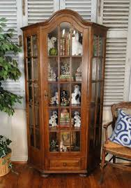 shelves glass doors shelved french vintage display cupboard and cabinet with divided