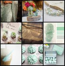 mint wedding favors wedding favors collective pearls