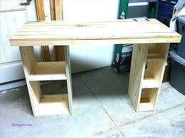Diy Computer Desk Plans Computer Desk Computer Desk Designs New Pipe Desk Diy Computer