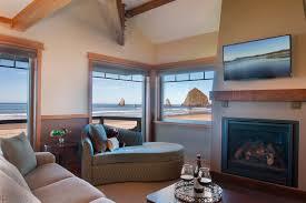 oceanfront corner suite stephanie inn oceanfront hotel in