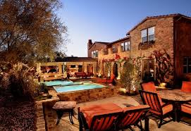 Small Backyard Oasis Ideas Mediterranean Backyard Designs With Nifty Small Backyard Oasis