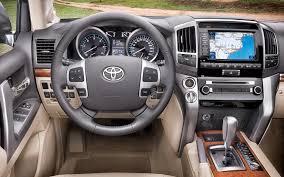 Toyota Interior 37 Widescreen Car Wallpaper