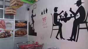 Ent Mural Cuisine Food Corner Photos Islur Gurgaon Pictures Images