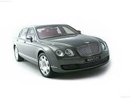 bentley continental flying spur 2005 pictures information u0026 specs