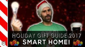best home tech best smart home tech gifts youtube