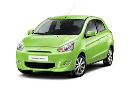 mitsubishi mirage efficient automotive world