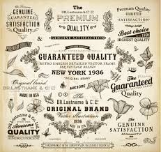 vintage ornaments ai free vector 53 434 free vector for