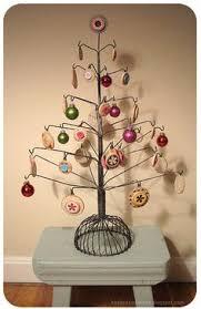 vintage christmas mid century modern christmas decoration