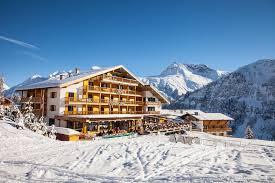 Montana business traveller images Hotel chalet montana lech am arlberg austria jpg