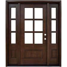 front doors with side lights single door with sidelites front doors exterior doors the home