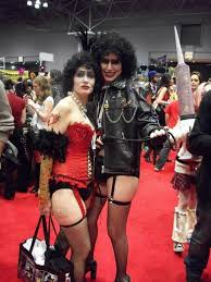 Rocky Horror Halloween Costume Rocky Horror Picture Show Costumes Costumemodels