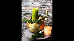 adventsgesteck weihnachten 2017 von cookingflower youtube