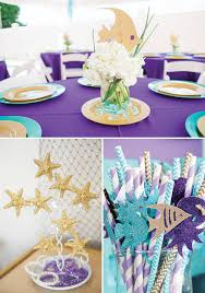 the sea baby shower decorations mermaid baby shower decorations baby showers ideas