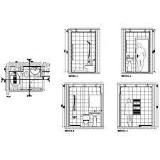 Free CAD Drawing Of A Bathroom Design Cadblocksfree CAD Blocks Free - Cad bathroom design