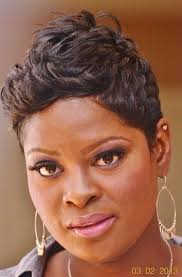 hairline sparing black women hairstyles 463 best short hairstyle for black women images on pinterest