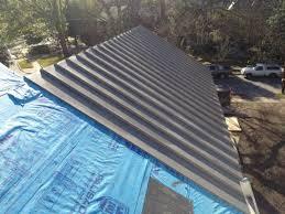 Apoc Elastomeric Roof Coating by Waterproofing Metal Roofs U0026 Coating Metal Roof Apoc Product