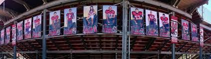 high school senior sports banners custom sports banners sports team banners easy order banners