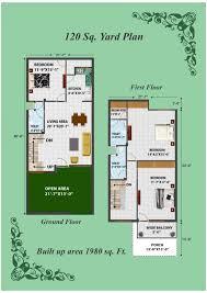 100 120 sq yard home design december 2014 kerala home