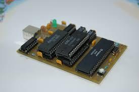 simon6809 8 bit force